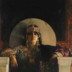 La fortuna di Teodora nel mondo contemporaneo