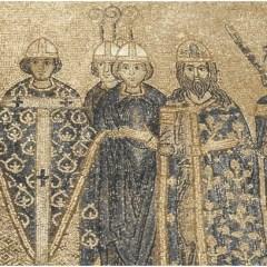 Memorie di Venezia bizantina