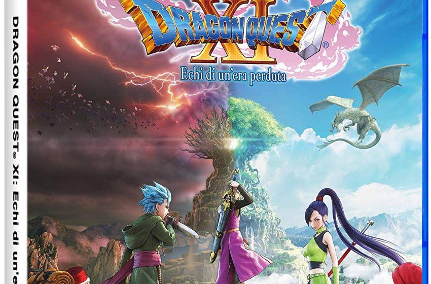 Dragon Quest XI – PlayStation 4
