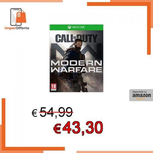 Call of Duty: Modern Warfare – Xbox One