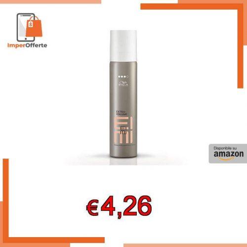 Wella Eimi Schiuma per Volume – 75 ml