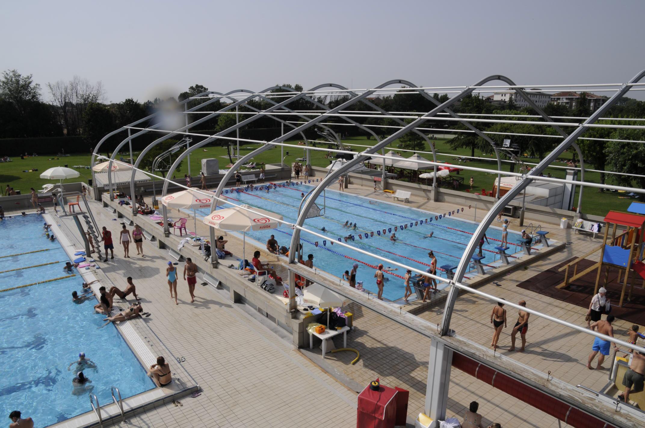 Piscine Nuoto 2000  Centro Sportivo 2000 Padova