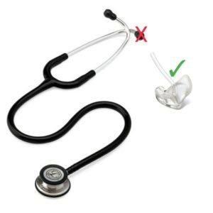 stetoscopio personalizzato