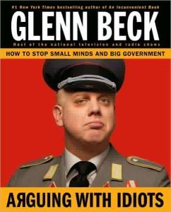 Glenn Beck, Nazi
