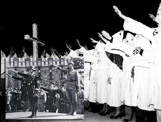 ku klux klan rights and responsibilities essay Civil rights essay questions - free download as word doc  john zerzan rank and file radicalism within the ku klux klan of the 1920s uploaded by.