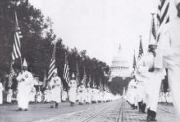 Klan_dc_march