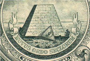 The WDS threatened the western cabals that if they continued their plans to depopulate the earth, they would pluck the eye out of the Illuminati pyramid. When the Snowden documents were released, that's exactly what happened. Every American ally realized we had been spying on them since the Bush administration. Another thing that happened was that the federal reserve was hacked into in February of 2013. As far as we know nothing happened to affect us directly, but to the wary it meant that the source of power for the Rockefellers and Rothschilds was a delete key away from disappearing.