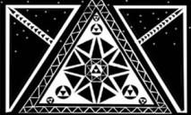 Pleiadian symbolism surprisingly Illuminist.