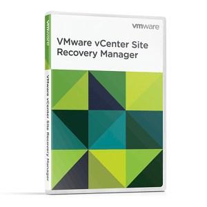 vmware recovery portada
