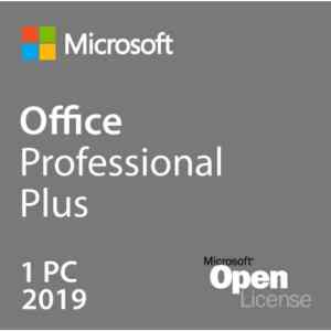 Mircrosoft Office 20191 Open liCENSE Cover (1)