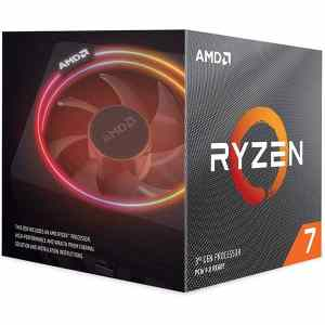 AMD RYZEN 7 1