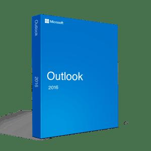 Outlook 2016 Portada