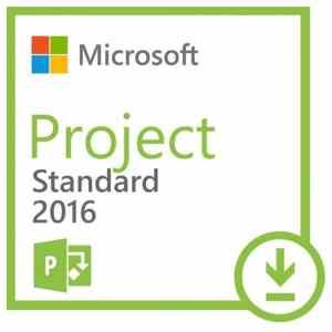 Project Standard Portada