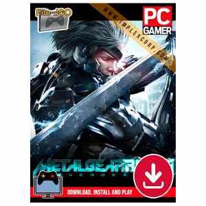 Metal Gear Rising (3)