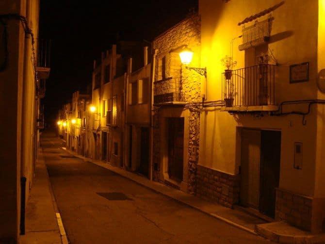 Auditoría Energética del municipio de Cervera del Maestre (Castellón)