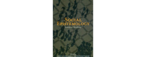 Social Epistemology – Recension