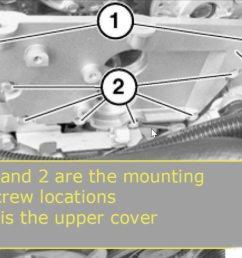 bmw v8 valve cover gasket [ 1200 x 893 Pixel ]