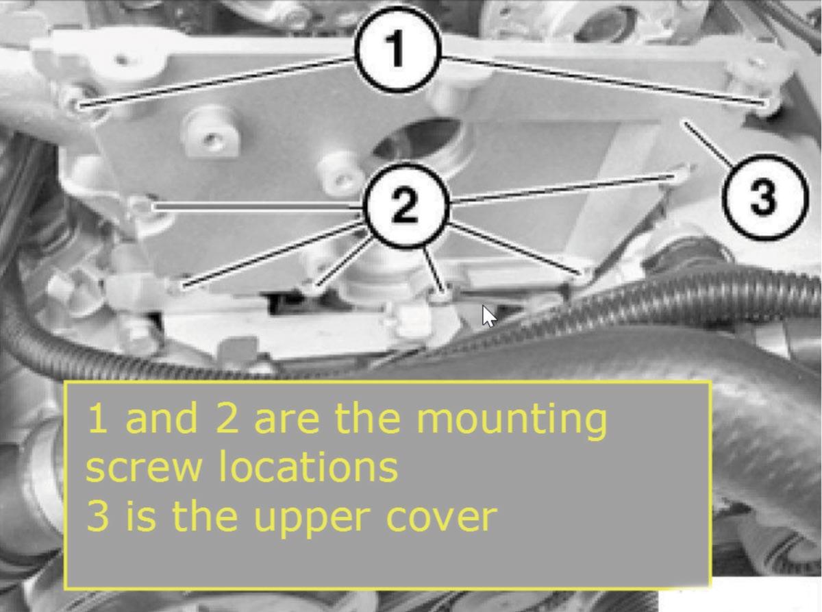 hight resolution of bmw v8 valve cover gasket