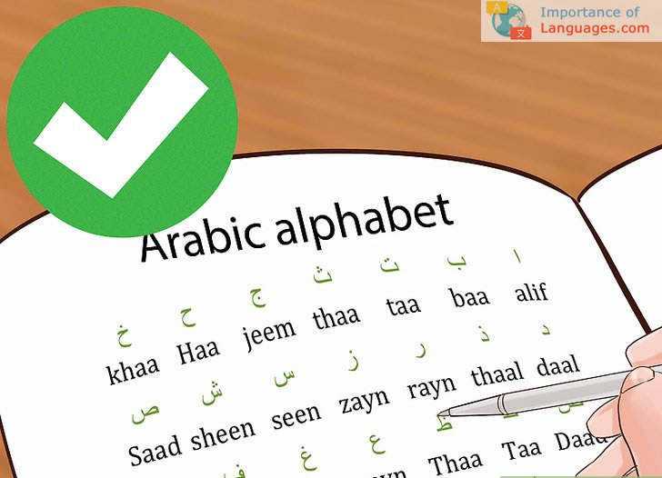 Learn the Arabic Language - Learn the Basic Arabic Language