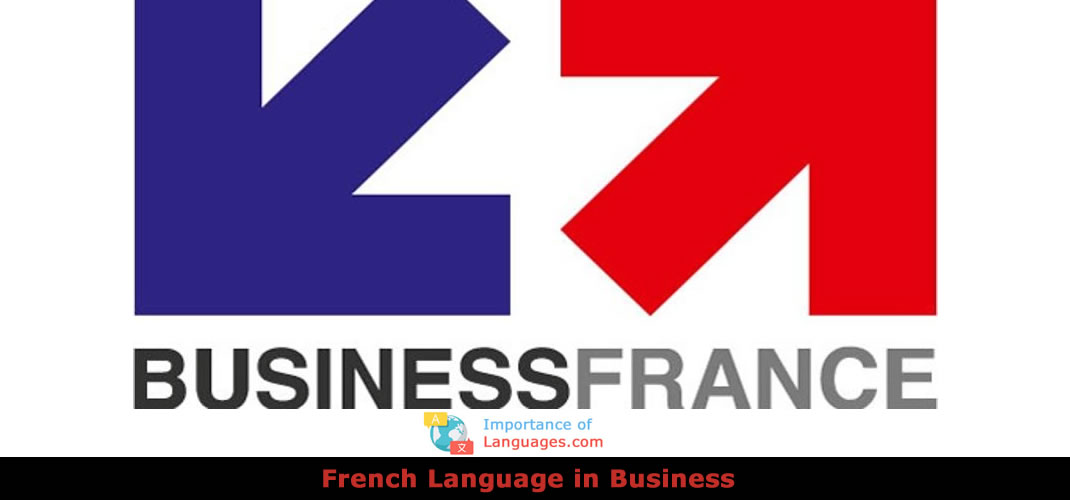 French Language in Business