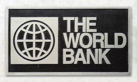 Weltbank Präsident gewählt und Überraschung es ist ein Amerikaner