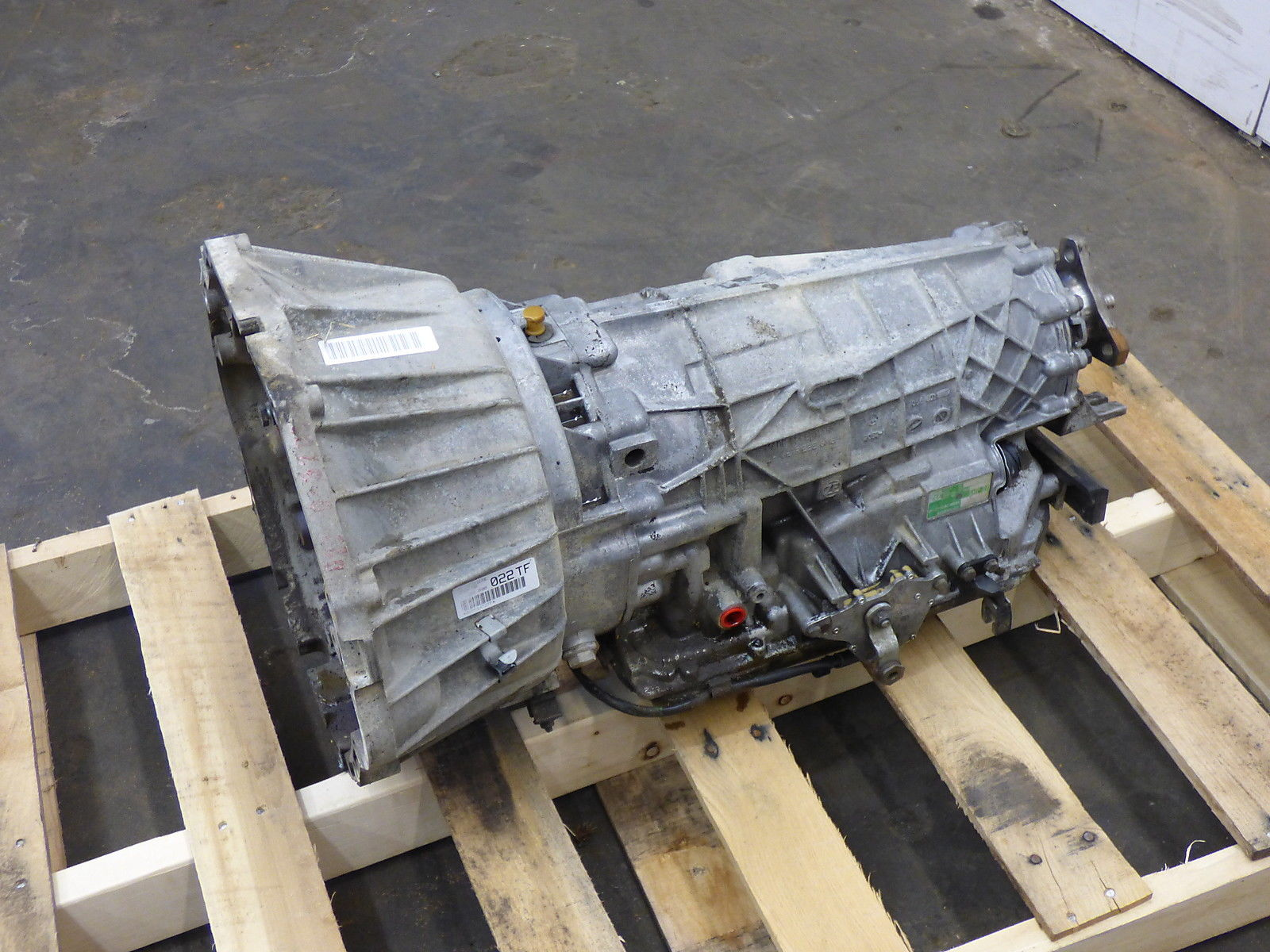 hight resolution of 99 03 bmw 740i 540i 4 4 automatic transmission sport package 5hp24 139k tested a