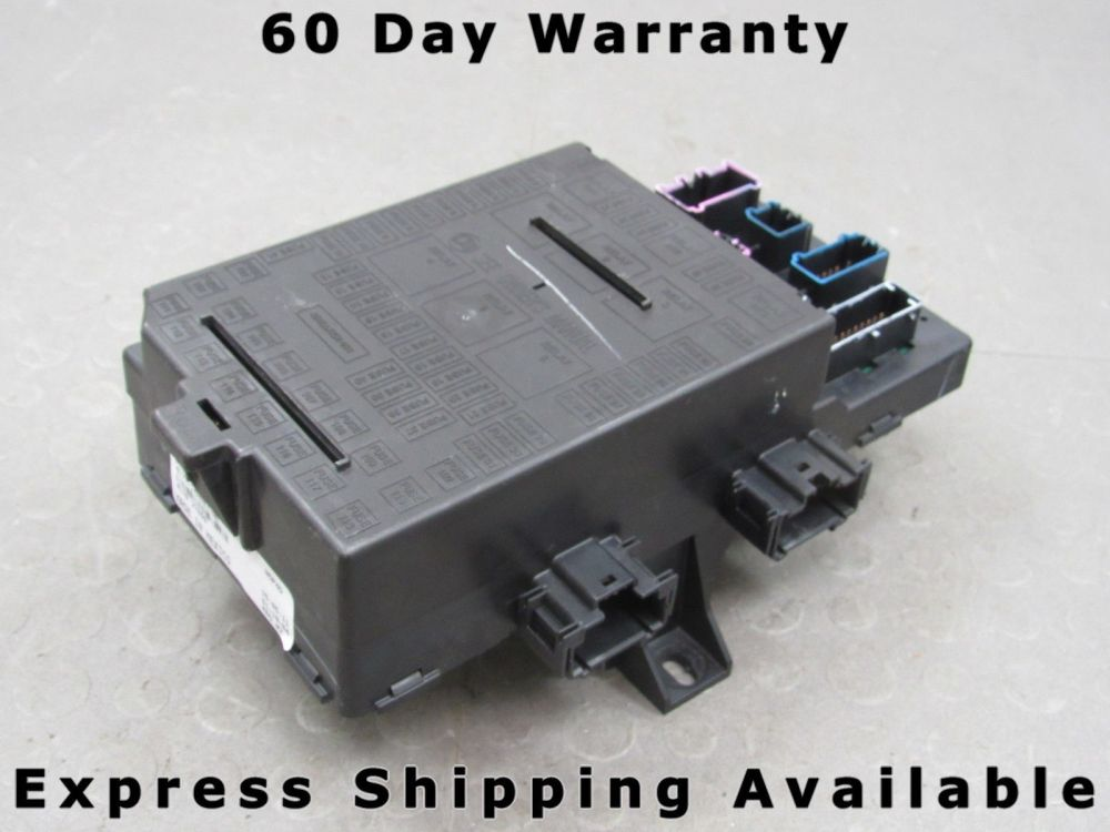 medium resolution of 04 expedition navigator interior fuse relay box block center 4l7t 14a067 ae ac