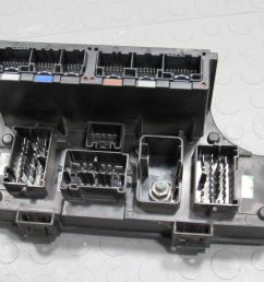 06 10 pt cruiser tipm bcm totally integrated power module fuse box car fuse box replacement [ 1600 x 1200 Pixel ]