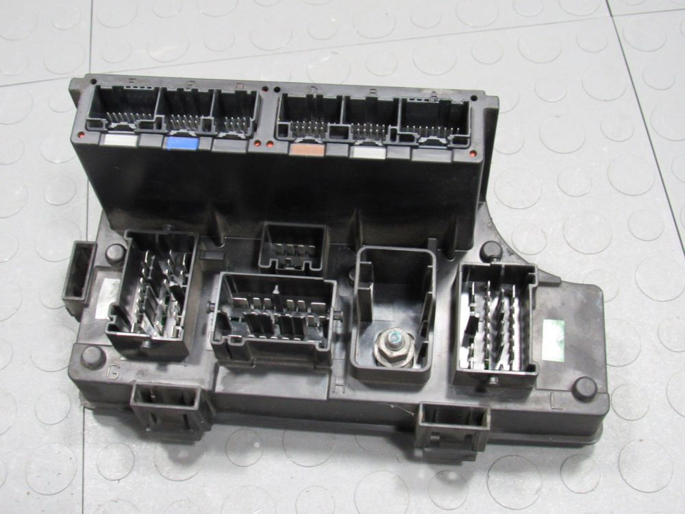 medium resolution of 06 10 pt cruiser tipm bcm totally integrated power module fuse box car fuse box replacement