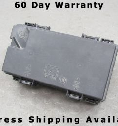 08 caravan t c 09 journey tipm integrated power module fuse box 56049720at ad [ 1600 x 1200 Pixel ]