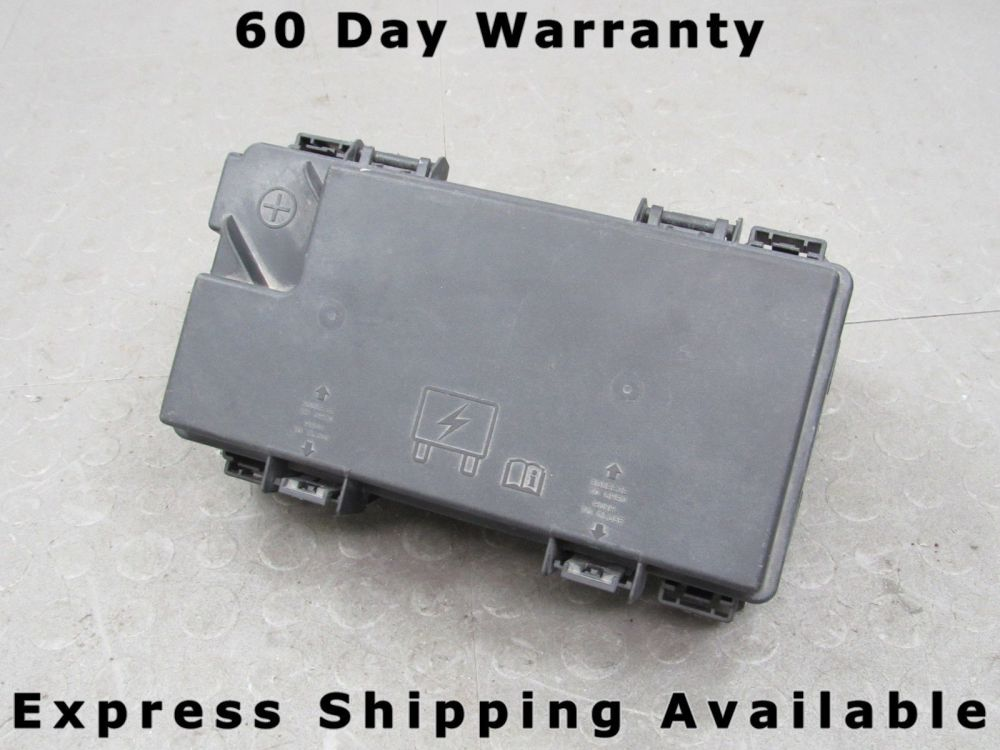 medium resolution of 08 caravan t c 09 journey tipm integrated power module fuse box 56049720at ad