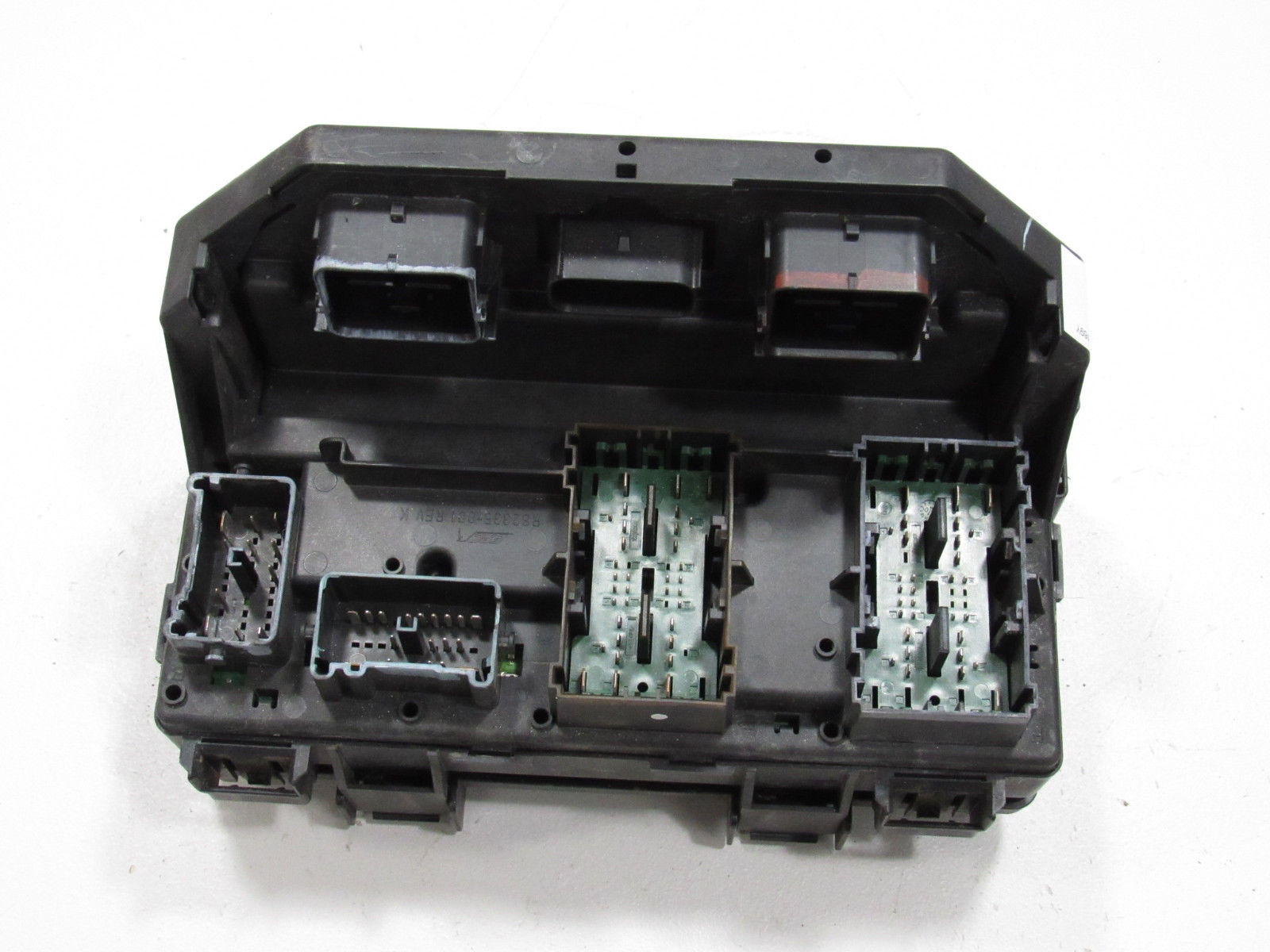 hight resolution of dodge nitro tipm totally integrated power body module fuse box al jpg 1600x1200 dodge nitro tipm