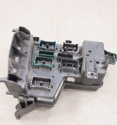02 03 dodge ram integrated power distribution module fuse box 03 dodge ram fuse box location [ 1600 x 1200 Pixel ]
