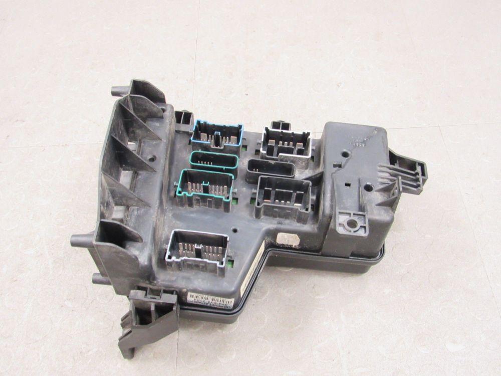 medium resolution of 02 03 dodge ram integrated power distribution module fuse box 03 dodge ram fuse box location