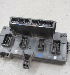 08 09 dodge ram tipm totally integrated power module fuse box 68028002ad f importapart [ 1600 x 1200 Pixel ]