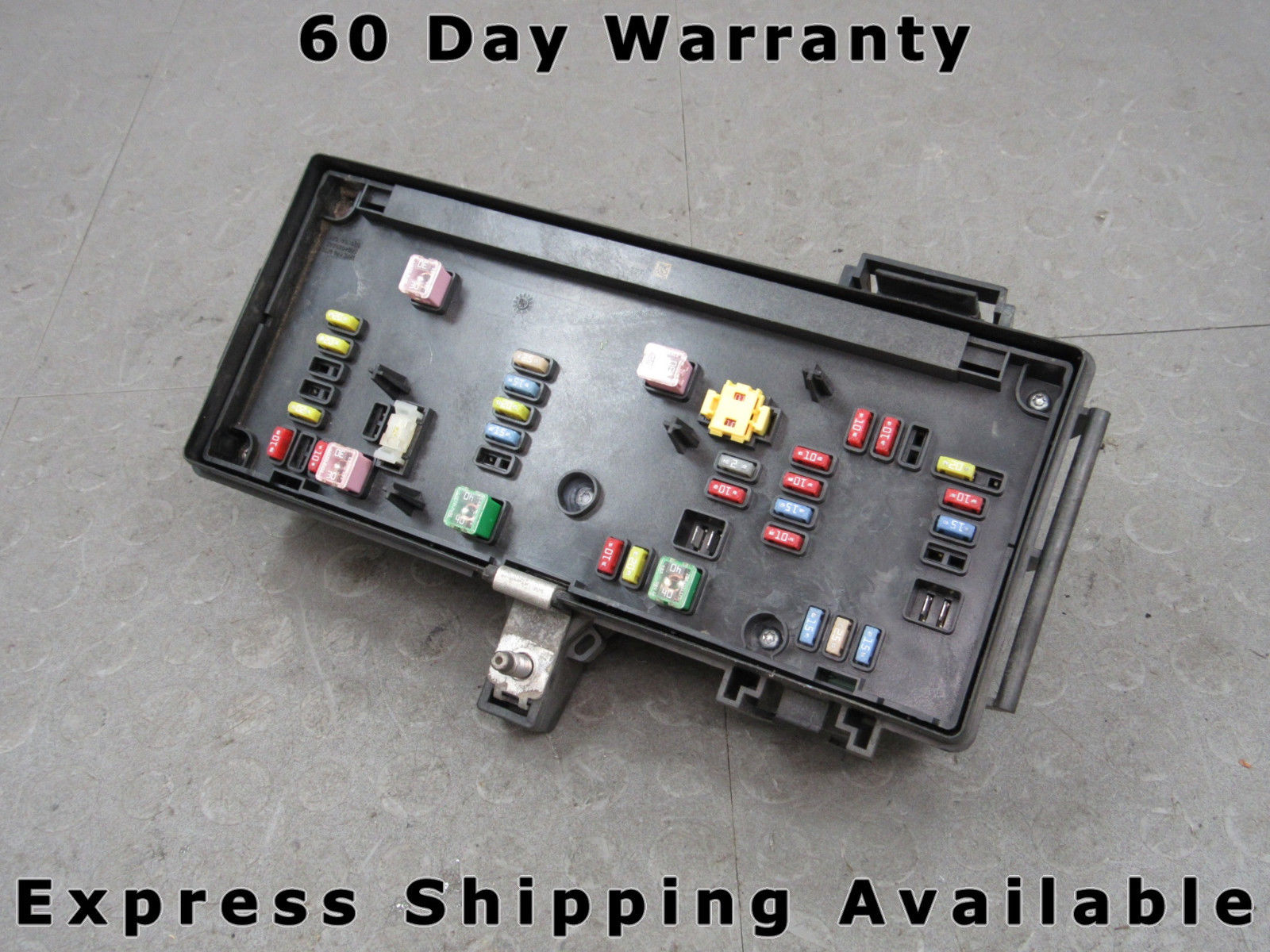 hight resolution of 08 09 dodge ram tipm totally integrated power module fuse box 68028002ad f