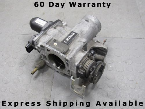 small resolution of 98 00 lexus gs300 etcs i throttle body acuator assembly w tps 22030 46150 xi