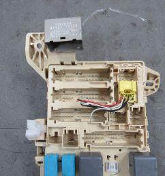 07 10 lexus es350 fuse box relay multiplex module driver side 8273007 10 lexus es350 fuse box relay multiplex module driver side 82730 33602 a u2013  [ 1600 x 1200 Pixel ]