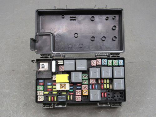 small resolution of liberty nitro tipm integrated power module fuse box block af jpg 1600x1200 dodge nitro tipm