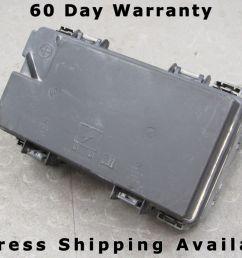 10 liberty nitro tipm bcm integrated power module fuse box block 04692304af d [ 1600 x 1200 Pixel ]