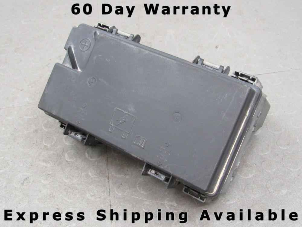 medium resolution of 10 liberty nitro tipm bcm integrated power module fuse box block 04692304af d
