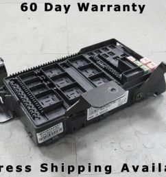 02 ford f250 f350 under dash fuse box junction relay block 2c7t 14a067 an t [ 1600 x 1200 Pixel ]