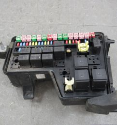 02 03 dodge ram integrated power distribution module fuse box rh importapart com 03 dodge ram [ 1600 x 1200 Pixel ]