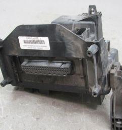02 03 dodge ram truck integrated power module fuse box block 56049680aa dc [ 1600 x 1200 Pixel ]