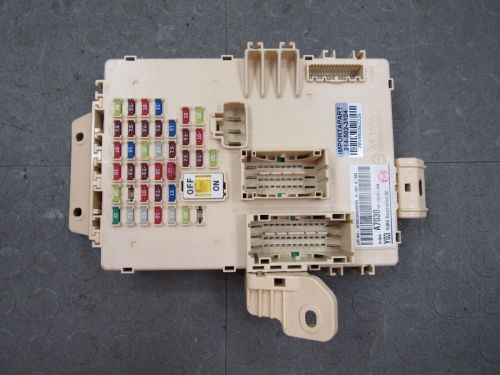small resolution of 14 16 kia forte koup forte5 interior cabin fuse box junction block 91950 a7030