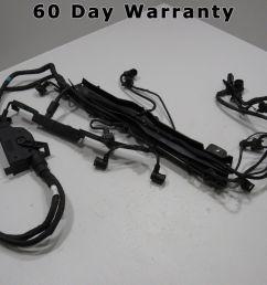 94 95 mercedes sl320 s320 2006 update engine wire wiring harness 140 540 69 32 b [ 1600 x 1200 Pixel ]