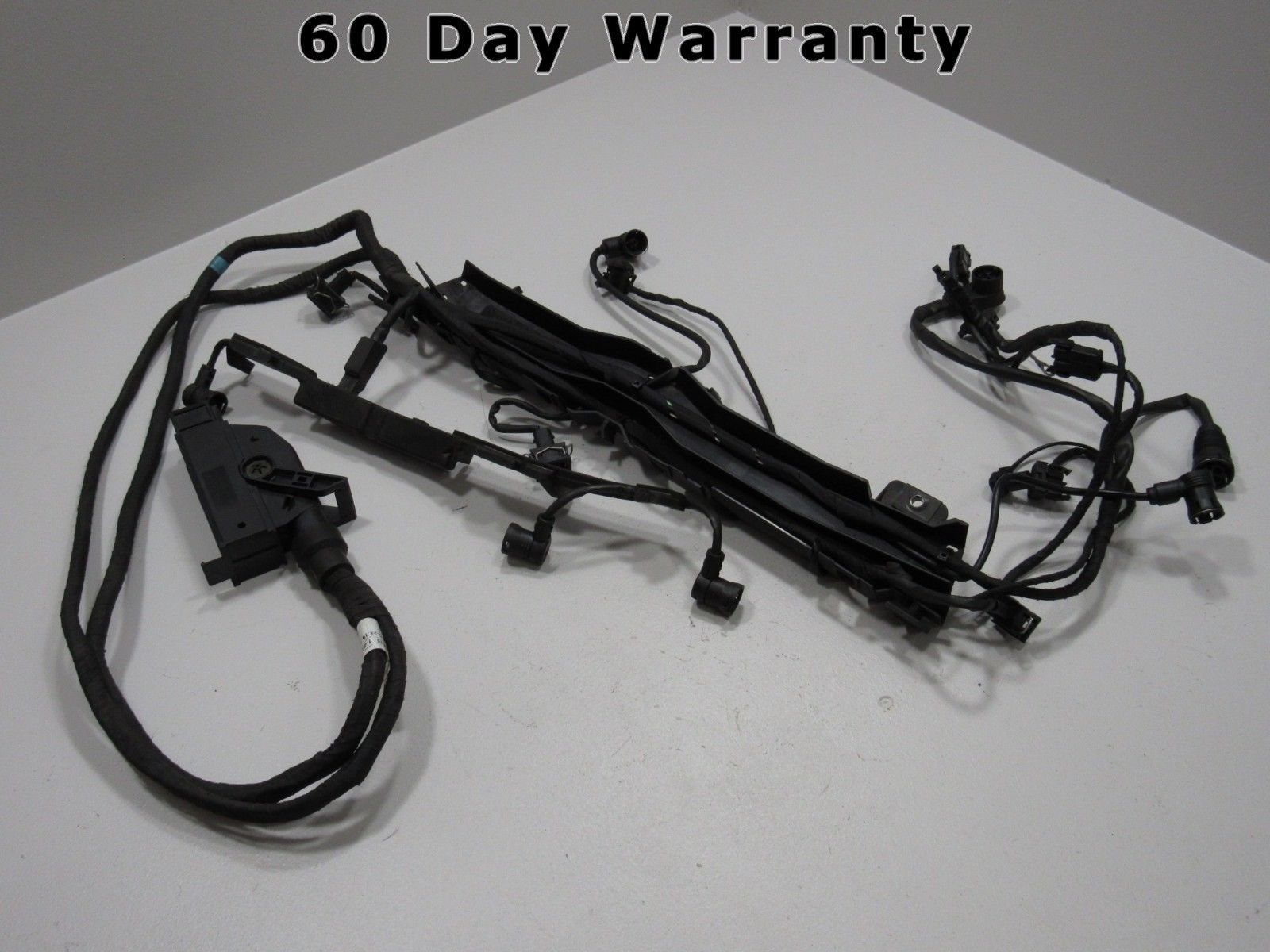 hight resolution of 94 95 mercedes sl320 s320 2006 update engine wire wiring harness 140 540 69 32 b