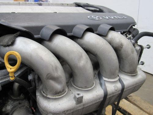 small resolution of 00 05 toyota celica gts 2zzge 1 8l vvtl i engine motor 141k vibe matrix tested a importapart
