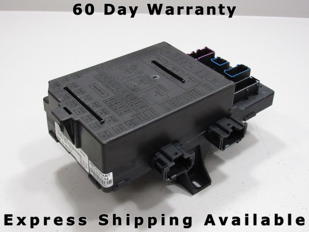 medium resolution of 03 expedition navigator interior fuse relay box block center 2l1t 14a067 an dg
