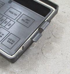 04 05 dodge durango integrated power module fuse box block 56049097ad u importapart [ 1600 x 1200 Pixel ]